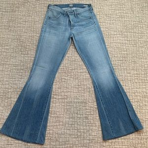 CITIZENS OF HUMANITY (SZ 29) ANGIE SUPER FLARE